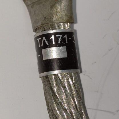 Тиристор лавинный ТЛ-171-320