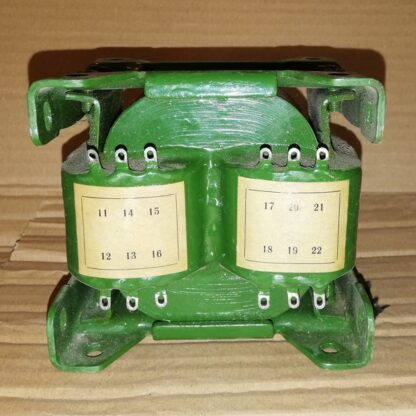 Трансформатор ТПП307-127/220-50