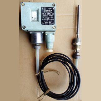 ТР-ОМ5-02 датчик-реле температуры