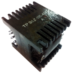 ТР362-115-400 трансформатор