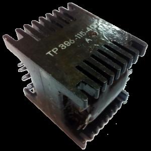 ТР396-115-400 трансформатор