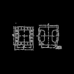ТР362-115-400 габариты трансформатора
