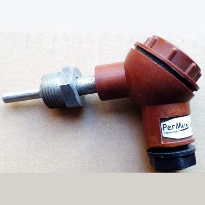Термопреобразователь ТСМ-002 50М В3-D6 L25-30 (-40…180)C