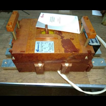 ВА55-41 1000А 341810 автоматический выключатель