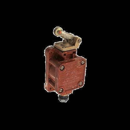 ВПВ-1-21 выключатель путевой взрывозащищенный
