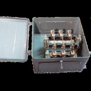 ЯВЗ 31-1 ящик однофидерный